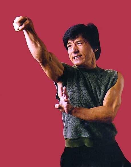 Jackie Chan y Jet Li juntos...   Info   Taringa!