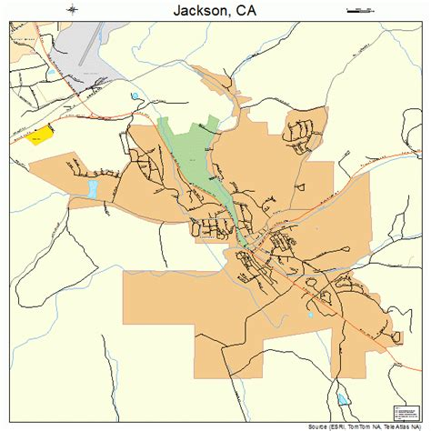 Jackson CA - Pictures, posters, news and videos on your ...