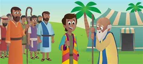Jacob & Joseph: No Good Choice - Cross Points Church