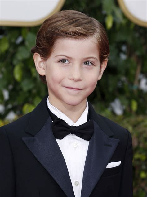 Jacob Tremblay   SensaCine.com