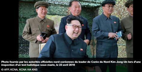 Jacques Ambroise à votre service: Si Kim Jung Machin était ...