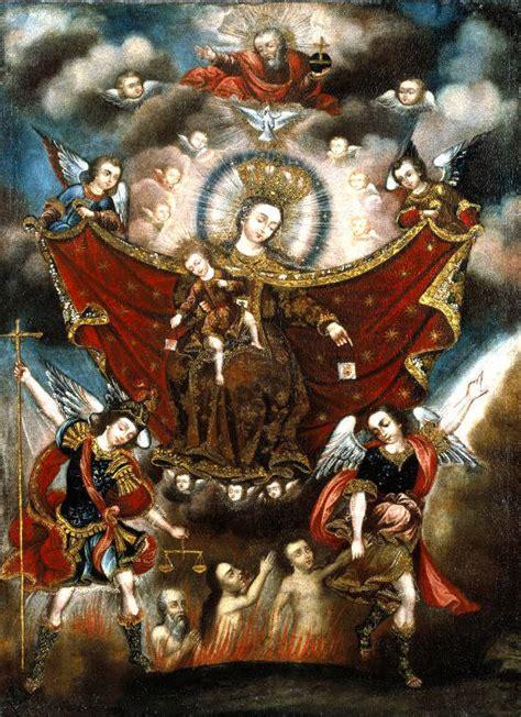 Jaculatorias a la Virgen del Monte Carmelo   Iglesia Católica