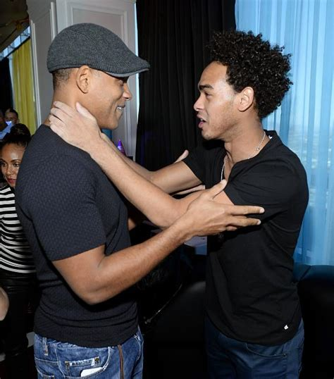 Jada and Will Smith Hit Sin City for Trey Smith's 22nd ...