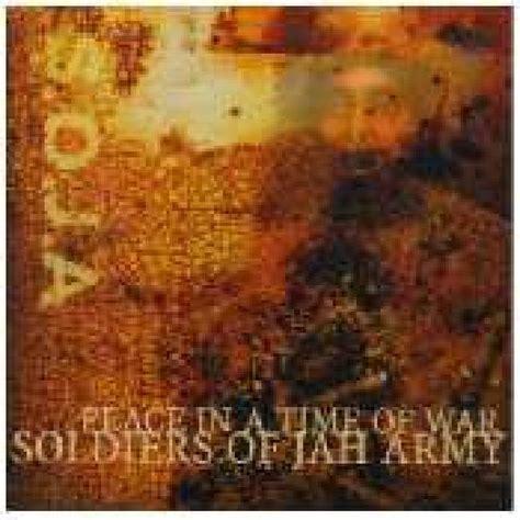 JAH ATMOSPHERE LYRICS Letra SOJA Soldiers Of Jah Army