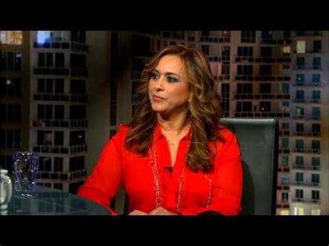Jaime Bayly entrevista a Neida Sandoval Primera parte ...