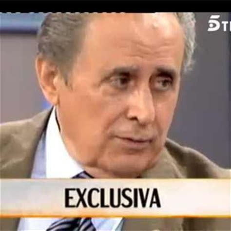 Jaime Peñafiel:  Urdangarín no irá a Palma por expresa ...