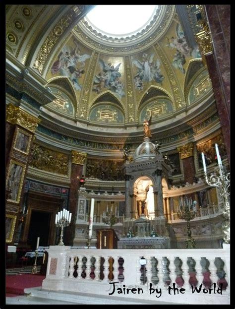 Jairen by the world: Chispeando en Budapest