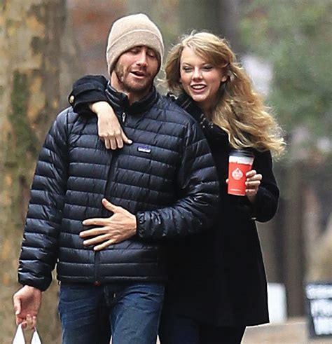Jake Gyllenhaal Talks Ex Taylor Swift With Howard Stern ...