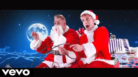 Jake Paul   It s Christmas Day Bro  Official Music Video ...