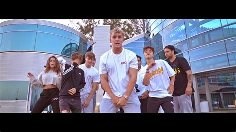 Jake Paul - It's Everyday Bro feat. Team 10 Official Video