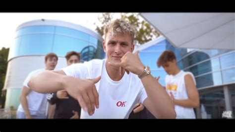 Jake Paul Made The Worst Song On Youtube  It s Every Day ...