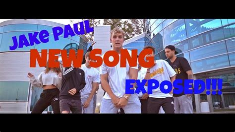 JAKE PAUL NEW SONG LEAKED!!!  CRAZY TRAP BEAT!!!   2017 ...