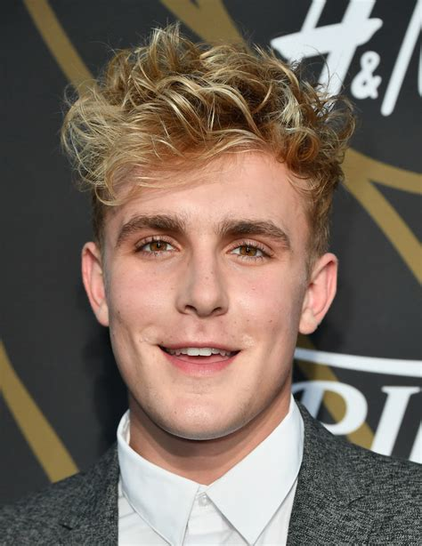 Jake Paul Photos Photos - Variety Power of Young Hollywood ...