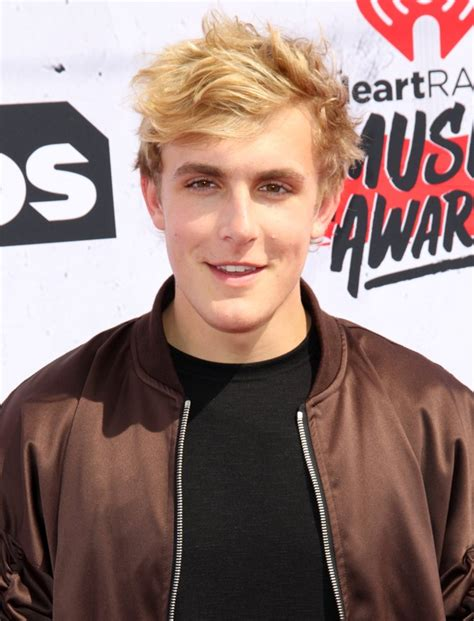 Jake Paul Picture 1 - iHeartRadio Music Awards 2016 - Arrivals