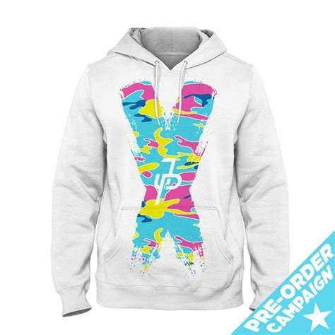 Jake Paul Rainbro 48 Hour Adult Hoodie   Fanjoy ...