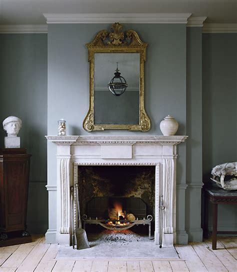 Jamb Limited: Antique Marble Fireplaces « Rottingdean ...