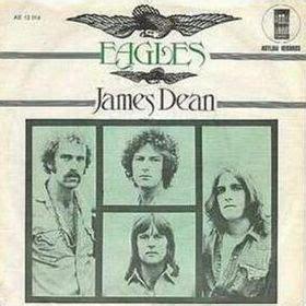 James Dean (singl) - Wikipedija, prosta enciklopedija