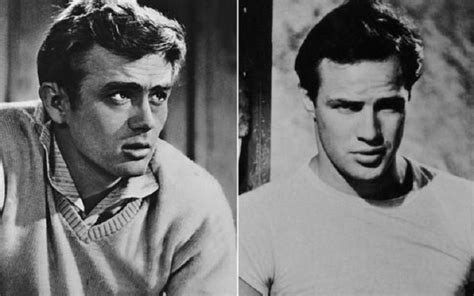 ¿James Dean y Marlon Brando eran amantes sadomasoquistas?