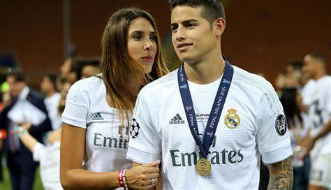 James Rodríguez: Ex esposa del futbolista está involucrada ...