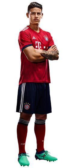 James Rodríguez   FC Bayern München