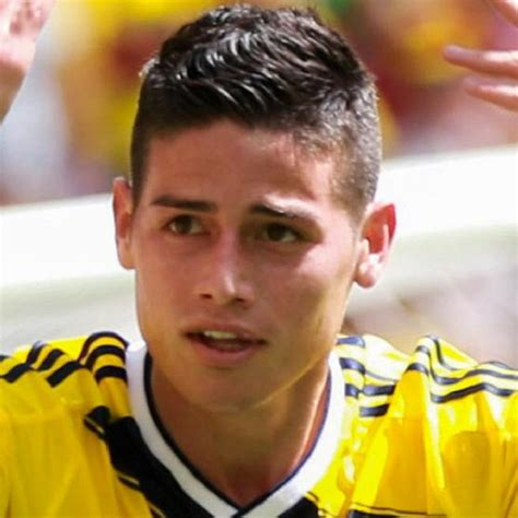 James Rodriguez Net Worth  2018 , Height, Age, Bio and Facts