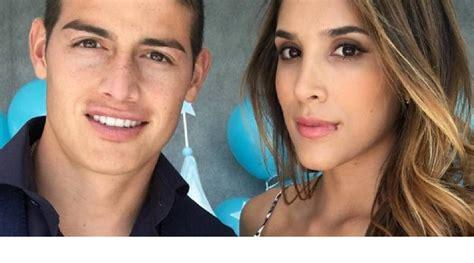 James Rodríguez se divorcia de Daniela Ospina   Ultimas ...