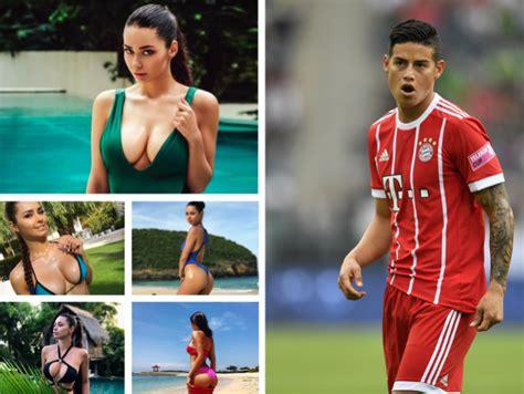 James Rodríguez y Daniela Ospina se divorciaron: Conoce a ...