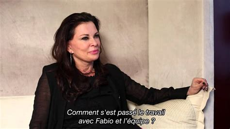 Jane Badler, about Bitch, Popcorn & Blood - YouTube