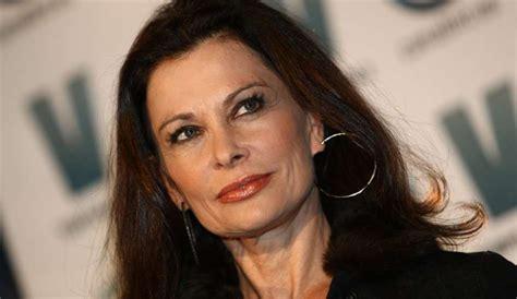 Jane Badler, actriz de 'V':