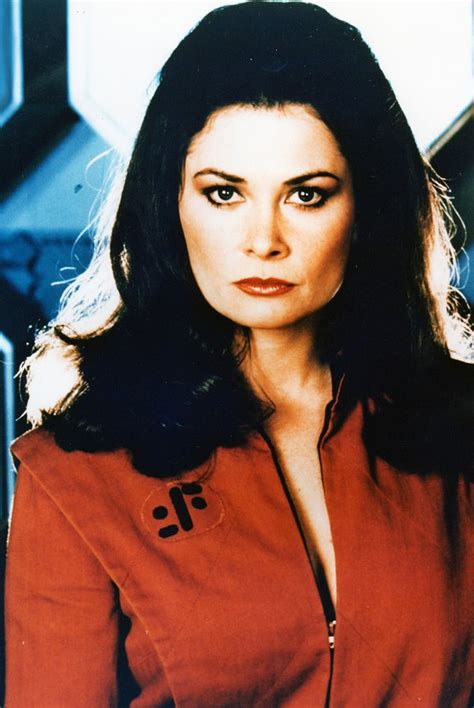 Jane Badler | Jane Badler en 'V' | Jane Badler | Pinterest ...