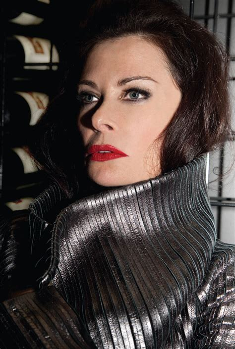 jane badler | Night Terrace