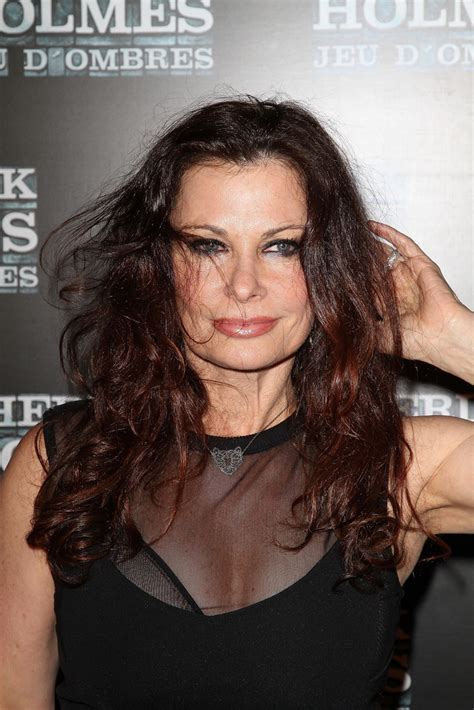 Jane Badler Photos Photos - 'Sherlock Holmes 2: Games Of ...