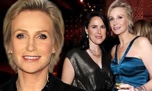 Jane Lynch s ex Lara Embry  doesn t get close to $93k ...
