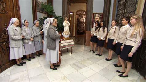 Janet Capdevila: ¿Es real la vocación de las chicas de ...