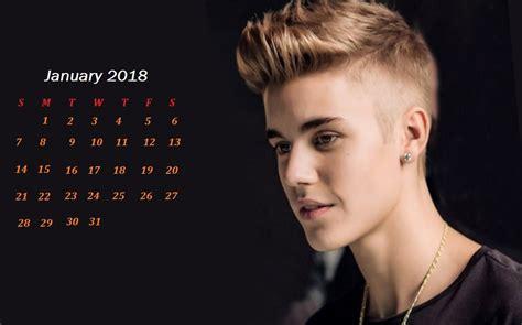 January 2018 Calendar For Desktop   Calendar 2018