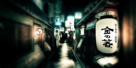 Japan Lanterns Kyoto Twitter Cover & Twitter Background ...