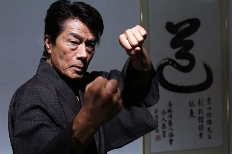 Japanese actor went from outsider to influential master of ...