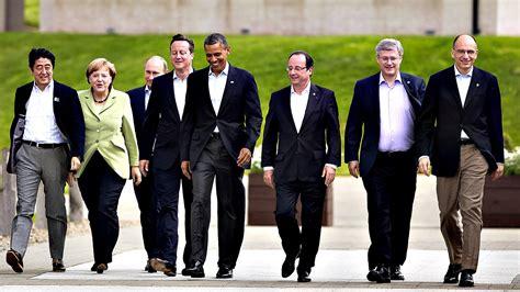 Japón en el G7   Alternativa Nikkei