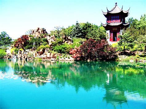 Jardin Botanique De Montréal - 9 Monumental Places to Go in…