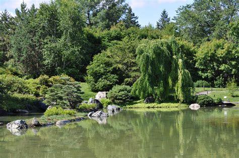 Jardin botanique de Montréal - Articles | Encyclopédie du ...