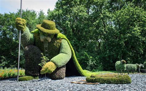 Jardin Botanique Montreal | www.pixshark.com - Images ...