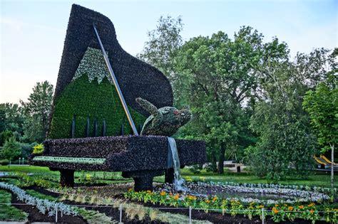 Jardin Botanique Montreal | www.pixshark.com   Images ...