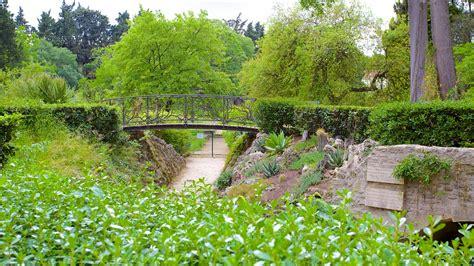 Jardin des plantes de Montpellier: Información de Jardin ...
