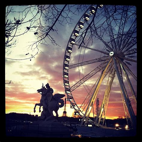 Jardin des Tuileries #paris #instagram #inkstagram #igersf ...