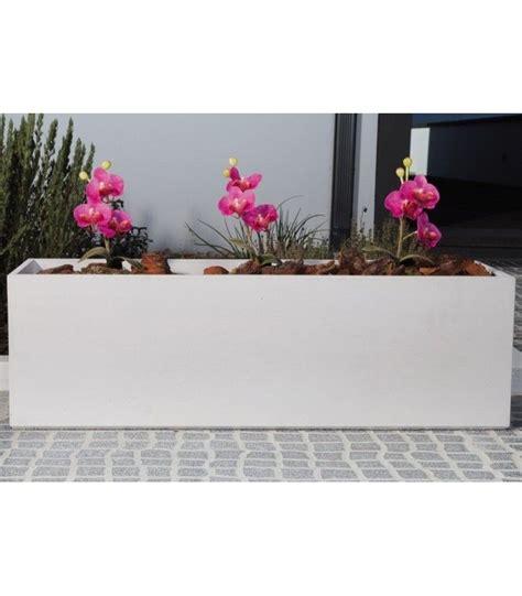 Jardinera exterior de hormigón | Entradas | Pinterest ...