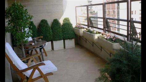 Jardines en sitios pequeños, en balcones terrazas . Video ...