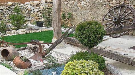 Jardines Rusticos Decoracion De YouTube Maxresdefault ...