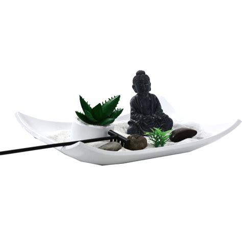 Jardn Zen modèle feng shui, pour une décoration zen