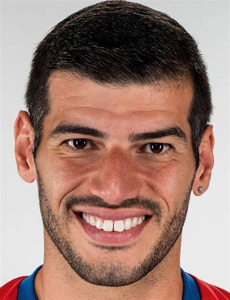 Javi Álamo - Profil zawodnika 18/19 | Transfermarkt