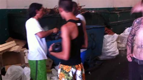 JAVI GARCIA ROCHE VS SIERRA LEONA Y BUCAREST - YouTube
